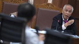PN Jaksel Gelar Sidang Gugatan OC Kaligis Terkait Kasus Novel