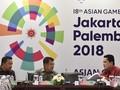Indonesia Diminta Pertahankan Jumlah Nomor Pertandingan