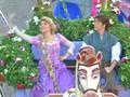 Meriahnya Ulang Tahun Disneyland Paris