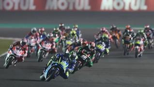 MotoGP 2018: Marquez, Rossi, dan Indonesia