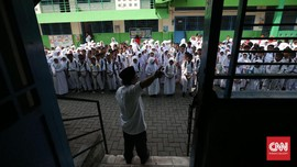 Forum Madrasah Diniyah Ancam Demo Tolak Full Day School