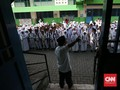 Mendikbud: Madrasah Tak Dipaksakan <i>Full Day School</i>