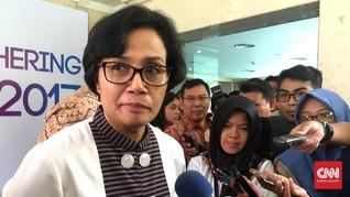 Corona, Jokowi Tambah Saldo Kartu Sembako Jadi Rp200 Ribu