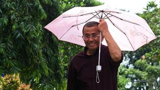 Prabowo Bertemu Dahlan Iskan Bahas Suara di Jawa Timur