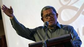 Ahmad Heryawan Belum Pikirkan Pilpres 2019
