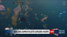 Mengatasi Bencana Sampah Plastik di Samudra Pasifik