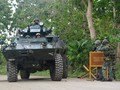 Bentrok Abu Sayyaf-Militer Filipina, Sandera Malaysia Terluka