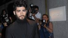 Zayn Malik Menolak Disebut Sebagai Seorang Muslim