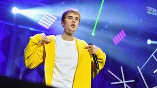 Justin Bieber, 'Anak Kandung' Fenomena Seleb Media Sosial