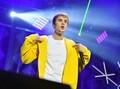 Justin Bieber Pamer Jadi Dewa Cinta di Film Animasi 'Cupid'