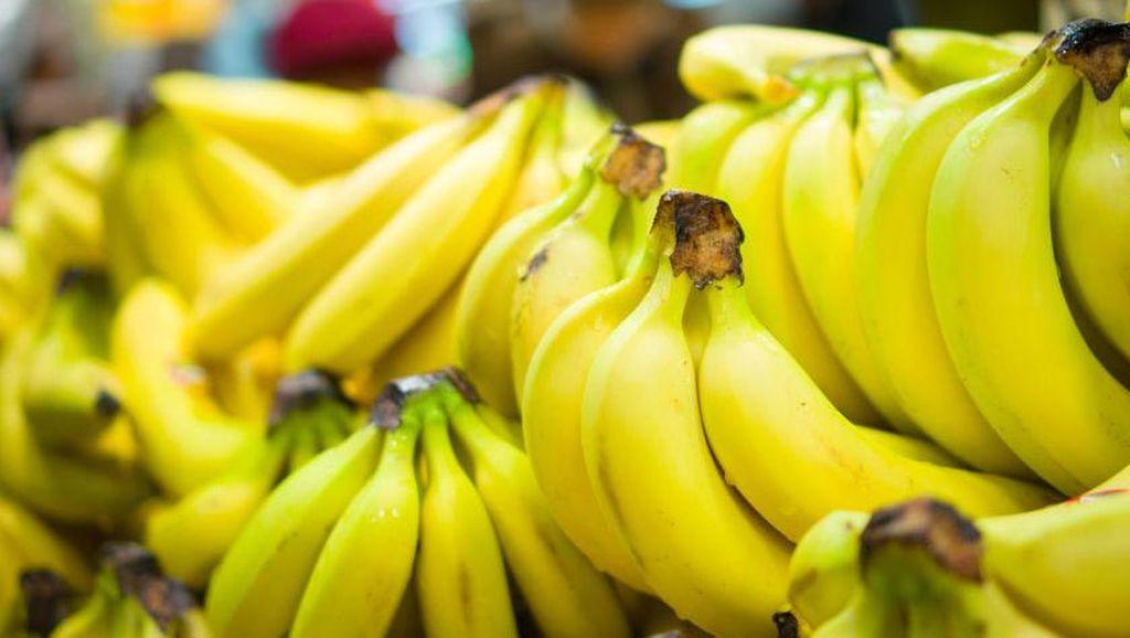 7 Makanan yang Sebaiknya Tak Dikonsumsi dalam Kondisi Perut Kosong