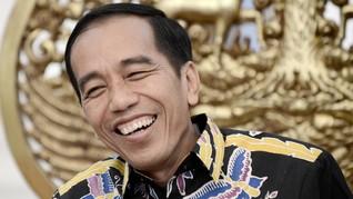 Jokowi Rencanakan Datang ke Konser Guns N'Roses