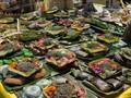 Makanan Tradisional Bali yang Disajikan Saat Nyepi
