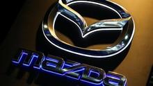 Mazda Pilih Thailand Jadi Basis Produksi Hybrid
