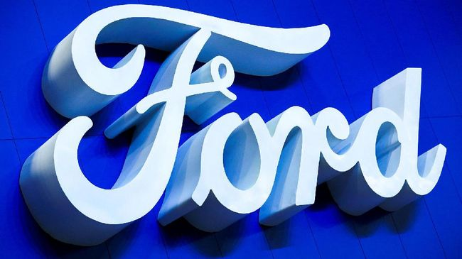 Transmisi Bermasalah, Ford Ganti Rugi Konsumen Rp10 Miliar
