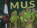 Khofifah Akan Kumpulkan Kiai se-Jawa Timur di Tebuireng
