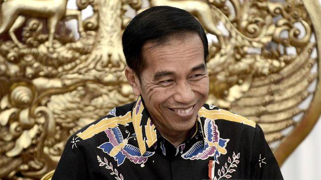 Aktivis HAM Ingatkan Jokowi Serap Suara Rakyat soal Novel