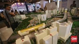 Bakal Ada Skema Pembiayaan Infrastruktur dari Duit Dermawan