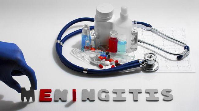 Wabah Meningitis Bunuh 270 Anak di Nigeria