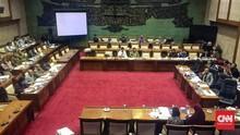 Pemerintah dan DPR Sepakat Ekonomi 2020 Tumbuh 5,5 Persen