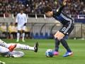 Panas Kualifikasi Piala Dunia di Amerika Latin dan Asia