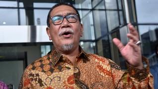 Adu Cuit Hidayat Nur Wahid-Deddy Mizwar soal Kontrak Demokrat