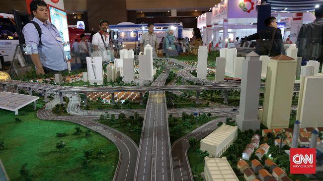 Proyek LRT Dinilai Tak Cocok Dibiayai Dermawan