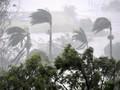 Topan Gita Terjang Selandia Baru, 1.000 Turis Terjebak