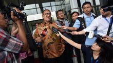 Deddy Mizwar Legawa PKS Batal Usung Dirinya di Pilkada Jabar