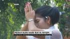 Perayaan Hari Raya Nyepi di Berbagai Daerah