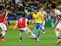 Brazil Cukur Paraguay 3-0 dalam Kualifikasi Piala Dunia 2018