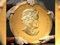 Koin Emas Rp13 Miliar Dicuri di Museum di Berlin
