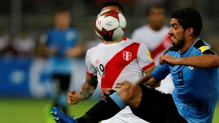 Uruguay Sang Juara Dunia Pertama