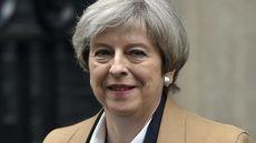 Inggris Umumkan Pengganti PM May pada 23 Juli