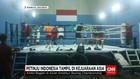 Petinju Indonesia Tampil di Kejuaraan Asia