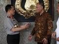 Pimpinan KPK-Kapolri Diminta Bertemu Bahas Perusak Barbuk
