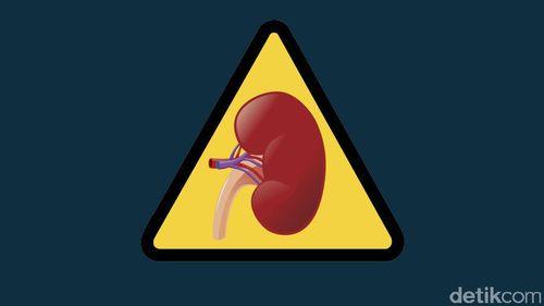 Fungsi Ginjal yang Buruk Bisa Ganggu Irama Jantung