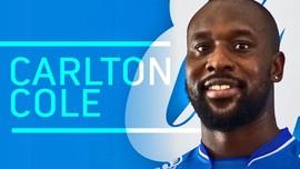 Rekor Gol Bomber Anyar Persib Carlton Cole