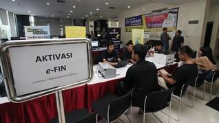 Mulai Tahun Ini, WP Badan Wajib Lapor SPT Lewat e-Filing