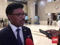 Nasdem Dukung KPU Gunakan Kartu Pemilih Saat Pilpres 2019