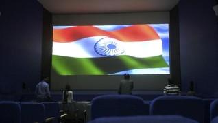 Lagu Kebangsaan India Tak Lagi Wajib Diputar di Bioskop