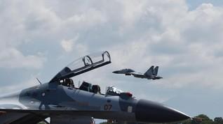 Kemhan: Ada Penundaan Proyek Pesawat Tempur Indonesia-Korsel