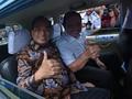 Cara Pemerintah Batasi Kuota Taksi Online