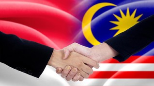 Indonesia Gandeng Malaysia Usung Pantun Jadi Warisan Dunia