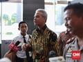 KPK Buka Kemungkinan Hadirkan Ganjar Pranowo di Sidang Setnov
