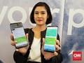 Mencoba Jatuh Cinta dengan Samsung Galaxy S8