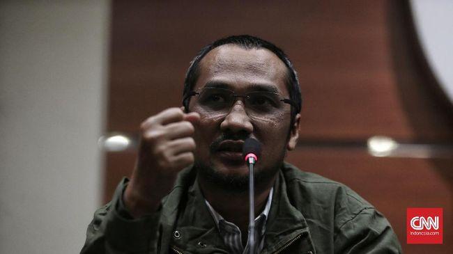 Samad: Sketsa Ada, Polisi Harus Cepat Tangkap Penyerang Novel