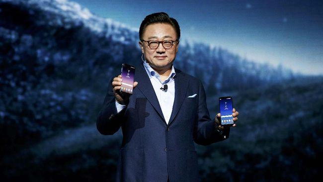 Galaxy S8 'Dewa Penyelamat' Samsung?
