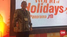 Gelar Travel Fair, Panorama Bidik Transaksi Rp50 Miliar