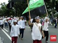 Belia di Aksi 313: Politik, Bela Islam, Hingga Penasaran